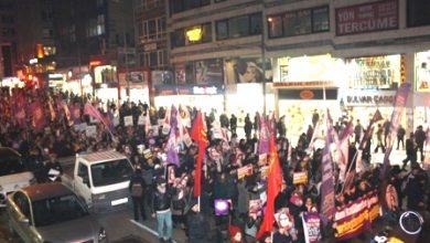 kadıköy kadın cinayetlerini dur. pltf