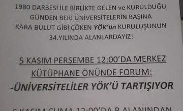 Yök Adana