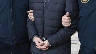 Bursada 10 kişi gözaltına alındı