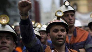turkiyede maden iscisi