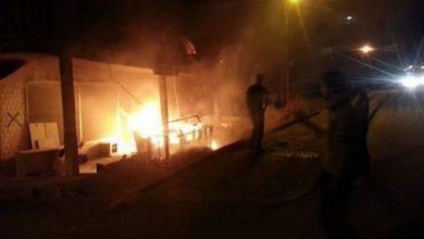 Ankarada Suriyelilere ırkçı saldırı