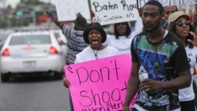 siyahi isyanı
