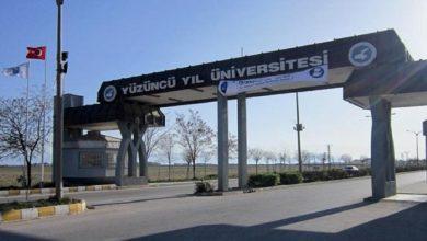 yuzuncu yil universitesinde yurt protestosu 2 gozalti
