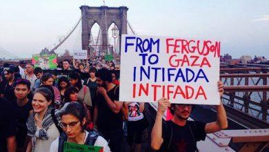 Fergusondan Gazzeye