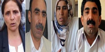 DBPli 4 belediye eş başkanı tutuklandı