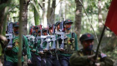 filipinli komunistlerden aciklama