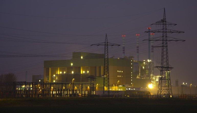 sanayi kentlerinde elektrik kesintisi