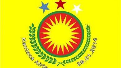 Türk ordusunun Efrin ve Şehbayı bombalaması kınandı