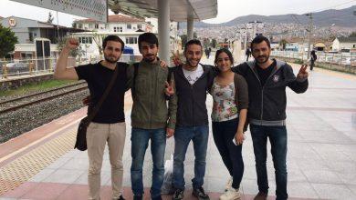 İzmir27de gözaltılar serbest