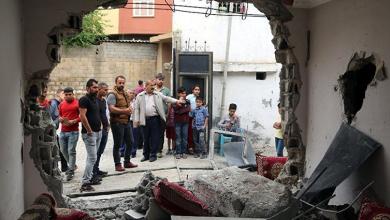 OHALde T. Kürdistanında 25 Kürt zırhlı araçla katledildi