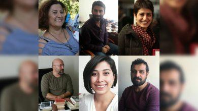 izmirde gozaltina alinan chdli avukatlar serbest