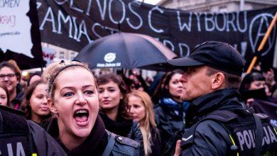 polonya küürtaj yasası