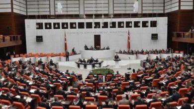 HDP 695 ve 696 nolu KHK için TBMMyi olağanüstü toplantıya çağırdı