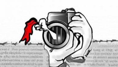 Tutuklu gazeteci sayısında Türkiye yine 1