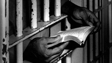 Yazarlar yasağa karşı kitaplarını mektuplara yazarak tutuklulara ulaştıracak
