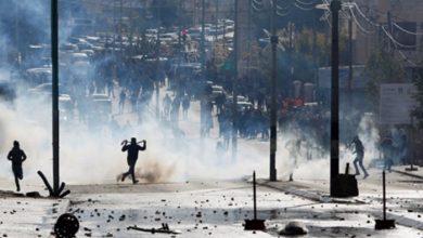 filisitn intifada