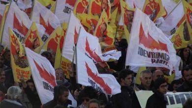 5 Devrimci Partili gözaltına alındı