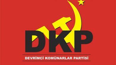Devrimci Komünarlar Partisi Efrîni savunmak bir devrimi savunmaktır 620x364