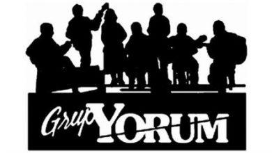 Grup Yorum Kahrolsun faşizm yaşasın türkülerimiz