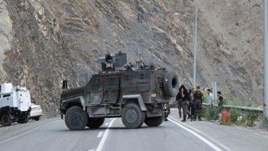 Hakkaride 31 bölge Özel Güvenlik Bölgesi ilan edildi