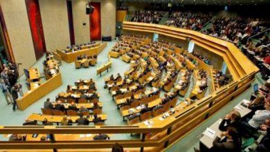 hollanda parlementosu ermeni soykırımını tanıdı