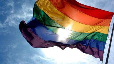 lgbti bayrak