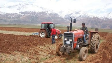 ovacıkta tarım arazileri satışa çıkarılıyor
