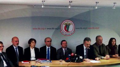 turk tabipler birligi basin aciklamasi 7subat2018