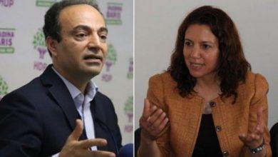 Osman Baydemir ve Selma Irmakın vekıllıklerı dusuruldu