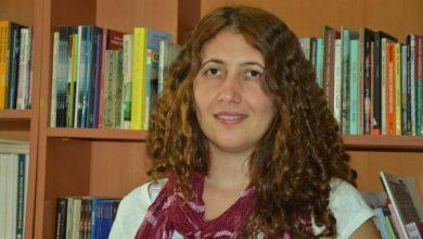 esp istanbul il başkanı pınar türk tahliye edildi