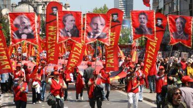 partizan 1 mayis