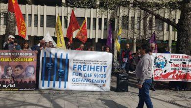 protest munih